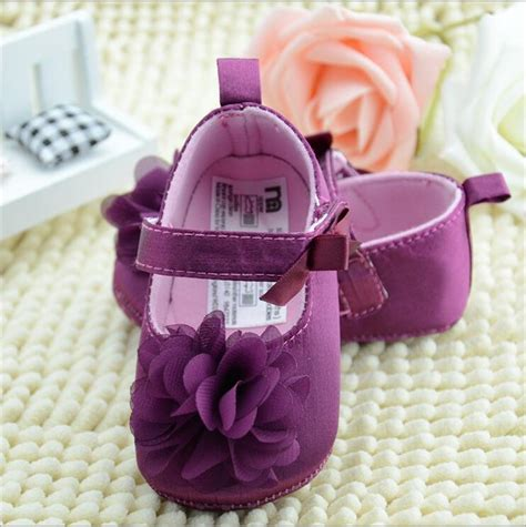 Bw2049 New Year Baby Dress Prewalker get cheap purple baby dress shoes aliexpress alibaba