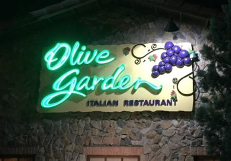 Olive Garden Cape Coral Fl by The Sign Was Welcoming Picture Of Olive Garden Cape