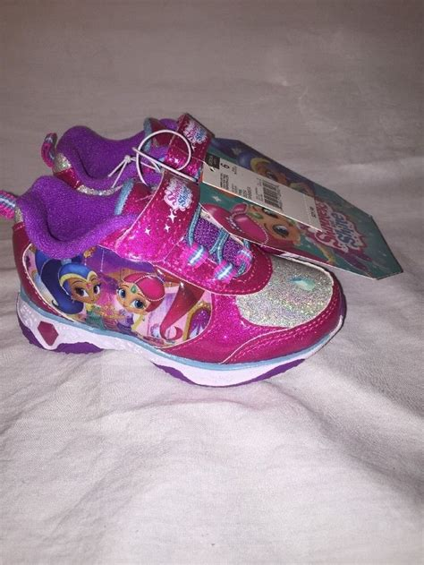 light up shoes toddler size 6 509 best images about shimmer and shine ideas on
