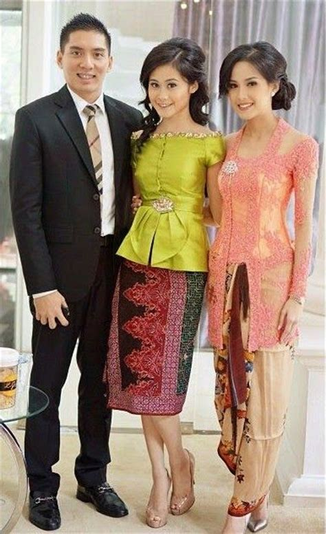 Atasan Kebaya Kode Rni 177 177 best images about mode indonesia on traditional cap d agde and javanese