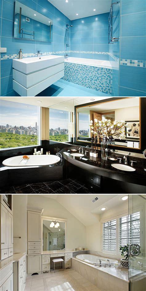 model kaca cermin dinding kamar mandi jasa desain interior  jakarta rumah apartemen