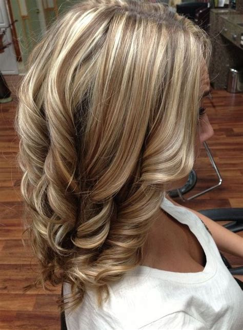 dark brown hair with blonde highlights diy best 25 hair highlights ideas on pinterest balayage