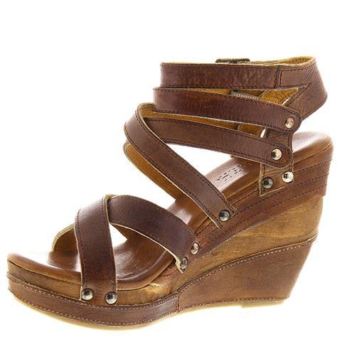 bed stu sandals bed stu juliana women s sandal ebay