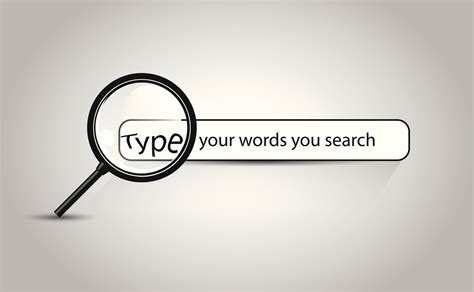 In Search what s the difference between search queries and keywords