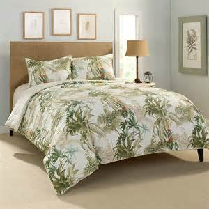 Comforter Sets Tropical Bahama Rainforest Tropical Comforter Set From