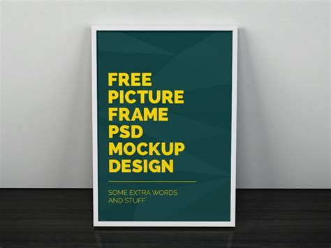 poster mockup templates 100 free high resolution mockup templates