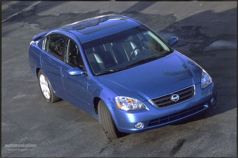 how to learn all about cars 2002 nissan altima engine control nissan altima specs 2002 2003 2004 2005 2006 autoevolution