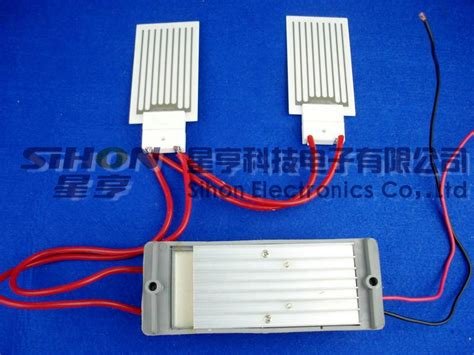 7g h ozone generator parts with ceramic chip for diy air purifiers in air purifier parts from