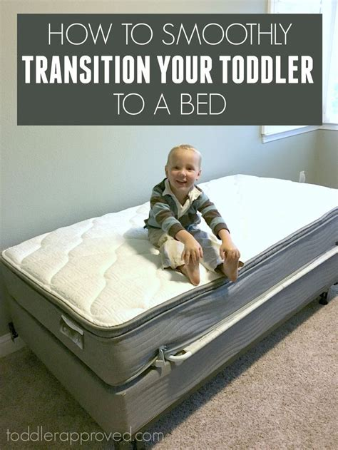 how to transition to toddler bed 90 best toddler bed images on pinterest