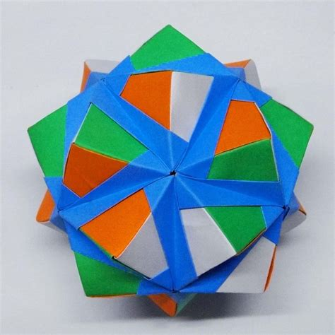 Origami Globe - 21 best origami sterne origami images on