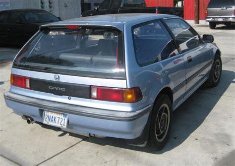 auto body repair training 1991 honda civic electronic throttle control 1989 honda civic hatchback honda tech honda forum discussion