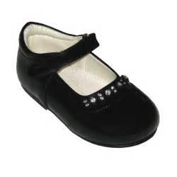 Gt girls fashion gt baby girl shoes gt diamond black baby girls shoes
