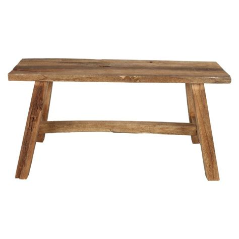 bank angebote holz sitzbank ranch 90x24 5cm philipps f 252 r 59