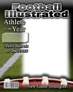 sports magazine template sports magazine cover template www pixshark images