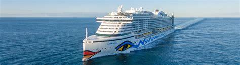 aida prima 2 cruise met aidaprima zeetours cruises