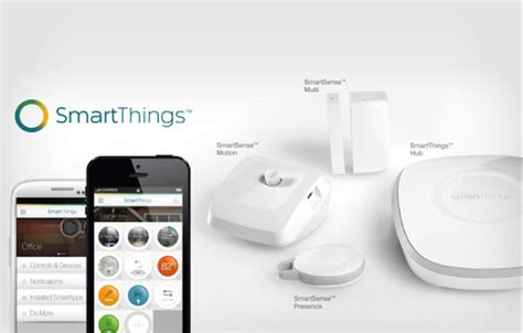 samsung is looking to buy home automation startup