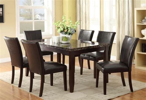 perfect dining room set   big family www