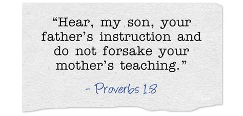 Bible Quotes About Loving Parents by Bible Quotes About Bad Mothers Quotesgram