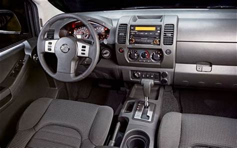 Nissan Xterra 2006 Interior by 2006 Nissan Xterra Or V6 4x4 Interior Dash View Photo 1