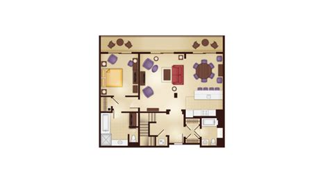 kidani floor plan kidani 3 bedroom villa max occupancy the dis