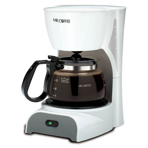 Coffee Maker Manual Espresso 4 Cup dr4 np replacement parts dr4 np parts mr coffee