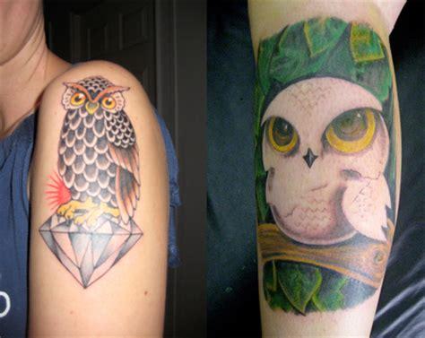 owl tattoo underarm owl tattoos their meaning plus 14 stunning exles