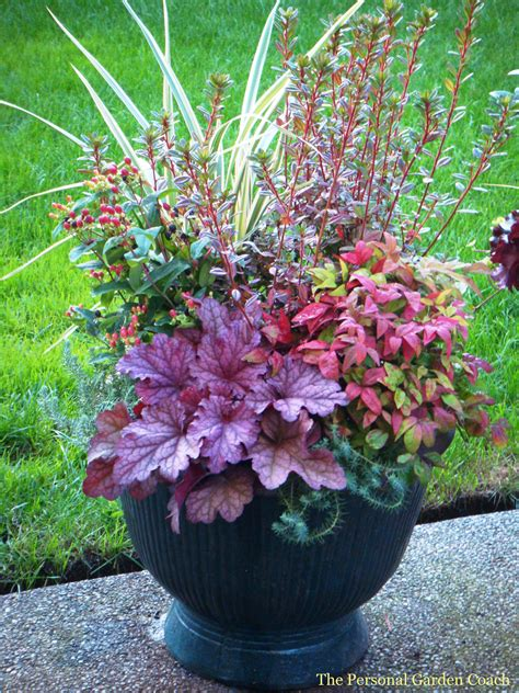 Planter Gardening by Spikes The Garden