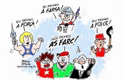 OCC - ALERTA BRASIL: Jantar do PT em apoio aos Mensaleiros