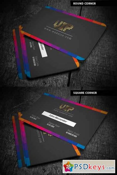 vip business card template vip card 1683 187 free photoshop vector stock image