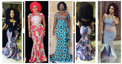 ankara dresses 2016 admirable floor length ankara styles 2016