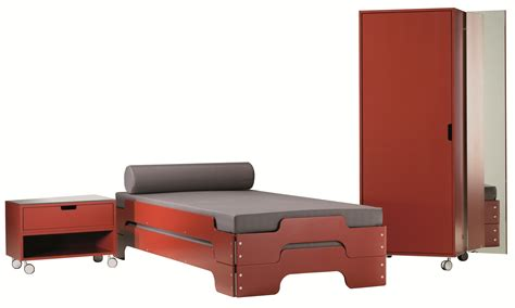 stackable beds stackable single bed stackable bed by m 252 ller
