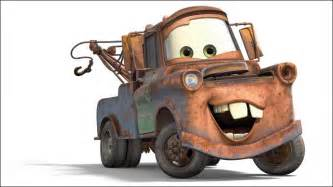 groh blog disney cars mater