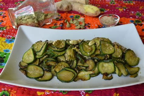zenzero ricette cucina cucina zucchine allo zenzero eurosalus