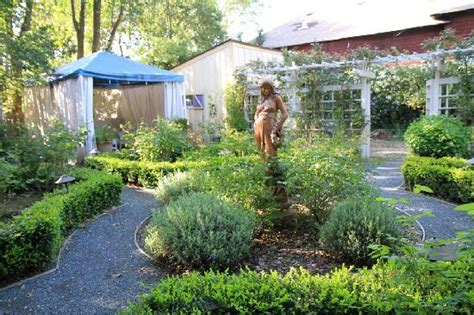 The Backyard Gardener by Clean Bathroom With All Amenities You Need Picture