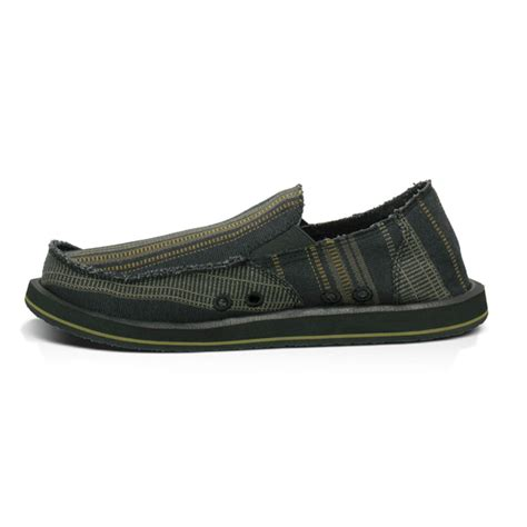 sidewalk surfer shoes sanuk donny shoes sandals sidewalk surfer 2012 in black
