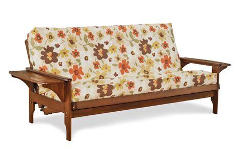 futon frame santa barbara futon frame futon d or