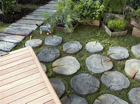 Idee Decoration Jardin by 6 Bonnes Id 233 Es D 233 Co Pour Une All 233 E De Jardin D 233 Coration