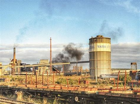 Project On Tata Steel For Mba by Tata Steel Back On The Growth Path Business Standard News
