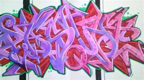 graffitiwildstyle colorlilmikey pasublackbook youtube