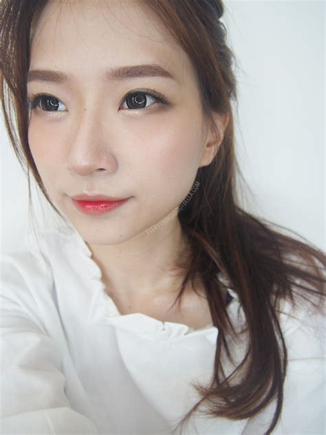 puppy eye makeup makeup diaries korean ulzzang puppy everything about