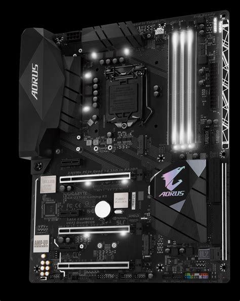 Motherboard Gigabyte Z270x Gaming K5 Ga Z270x Gaming K5 gigabyte aorus z270x gaming k5 intel z270 socket 1151 atx motherboard ga z270x gaming k5