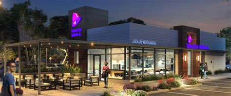 Grosvenor Kitchen Design by Taco Bell S Expansion Anchored By Community Feel Taco Bell