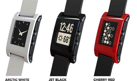 Smartwatch Pebble Pebble E Paper Smartwatch For