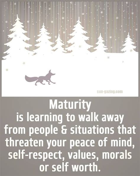 memes meme maturity is learning to walk away from people 25 best value quotes on pinterest morals better life
