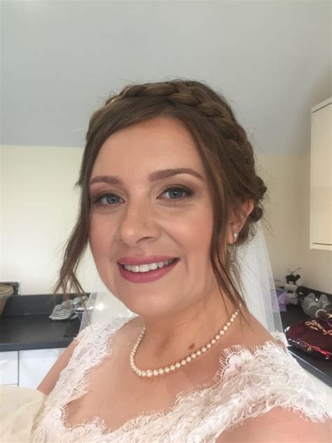 Wedding Hair And Makeup Worcester Uk by Worcester Wedding Makeup Helena By Jodie Team