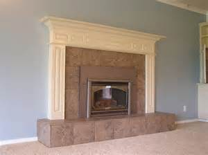 remodel a fireplace fireplace remodeling and makeovers dl remodeling llc salem oregon