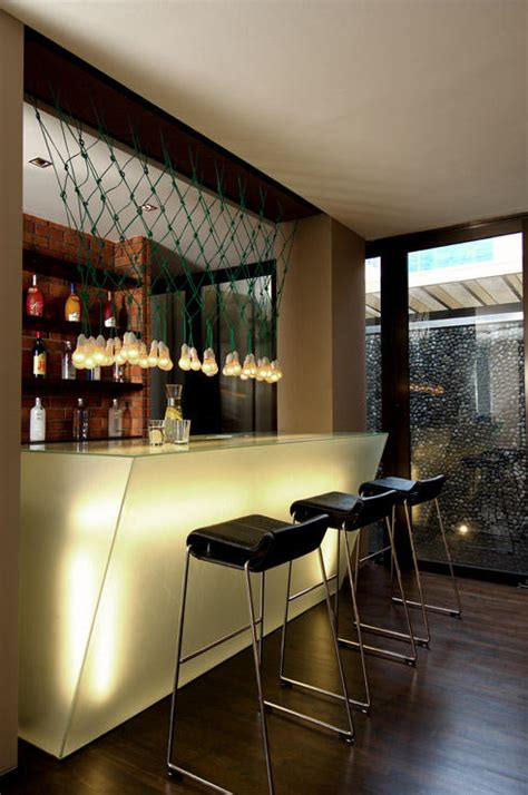 looking for design ideas for your home bar get on