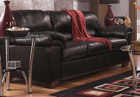 commando black sofa commando black sofa evansville overstock warehouse