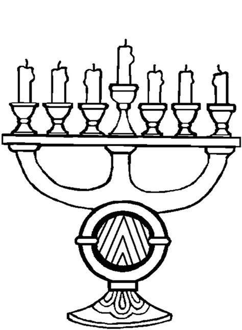coloring pages for kwanzaa candle holder kwanzaa coloring pages coloring home
