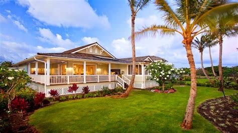 hawaiian home plans hawaiian plantation style house plans hawaiian style homes